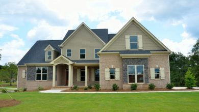 buying new home